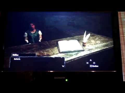 Dragons Dogma Unlimited Gold Glitch!