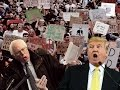 Sanders, Trump, and the American political earthquake