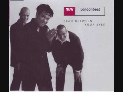 New Londonbeat - Read Between Your Eyes