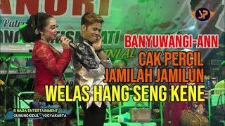 Download lagu WELAS HANG RING KENE - CAK PERCIL vs JAMILAH JAMILUN ǁ LIVE SHOW 19 FEBRUARI 2020 ǁ GUNUNGKIDUL