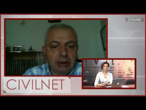 Грузинский эксперт: Визит Пашиняна - новый импульс армяно-грузинским отношениям