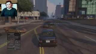 GTA 5 OynuYorum - 74. Bölüm: Twitch Canlı Yayın Tekrarı