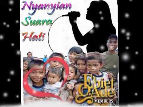 Nyanyian Suara Hati Cipt : Ebiet G. Ade by : Nicholas Suggio