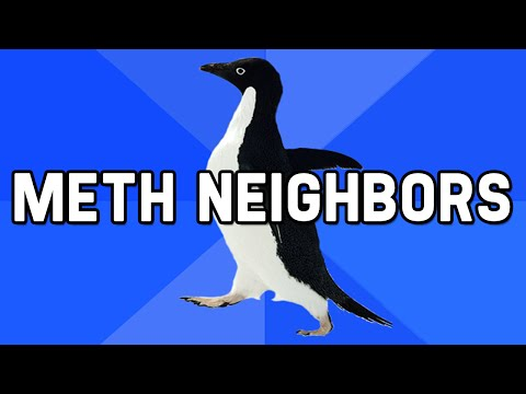 Awkward Situations: Meth Neighbors [My Best Call of Duty Black Ops 2 Gameplay EVER!]