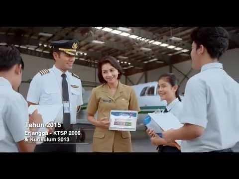 """Erlangga TVC - """"Dibalik Cerita (Pilot)"""" By Fortune Indonesia Advertising Agency"""
