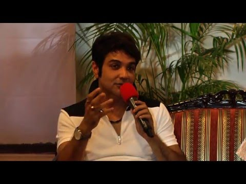 Prosenjit Chatterjee  In dhaka | | Red carpet premiere New film Shankhachil  By Goutam Ghose