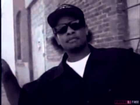 Bone Thugs-N-Harmony ft. Eazy-E - For The Love of Money REMIX