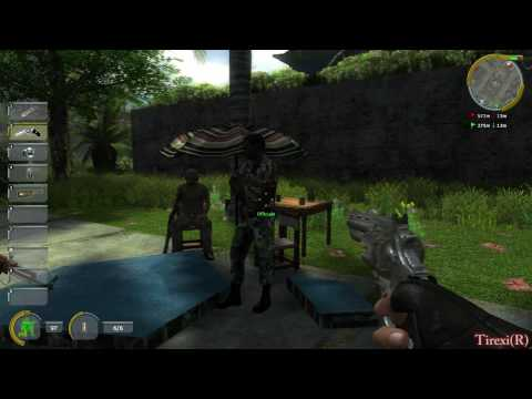 White Gold: War in Paradise HD gameplay