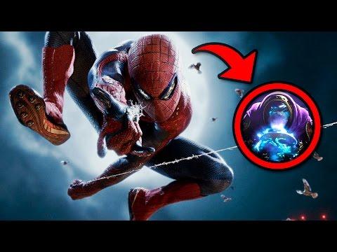 9 Cosas En The Amazing Spider-Man Que No Notaste - Curiosidades, Secretos, Easter Eggs Y Referencias