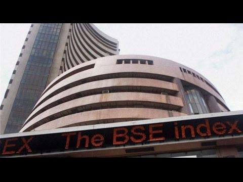 Sensex, Nifty consolidate; banks slip, FMCG & oil stocks rally