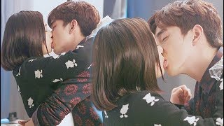 Download Lagu [ENG SUB] MAKING // I'm Not A Robot EP 29-30: Kiss Scene | SUBBED BY Hyunie Kim Gratis STAFABAND