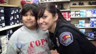 Albuquerque Police Department 2013 Cops for Kids | Fire And Police Videos