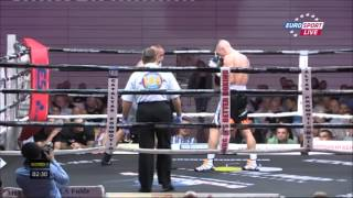 2014-09-26  Denis Liebau vs Ericles Torres Marin