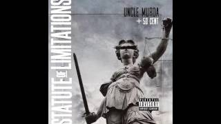 Uncle Murda – Statute Of Limitations (Feat. 50 Cent) (26.April.2017)