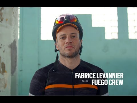 Fuego Crew at Paris-Roubaix Challenge | One Obsession - Oakley thumbnail