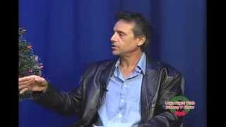 Late Night With Johnny P / Actor Larry Romano