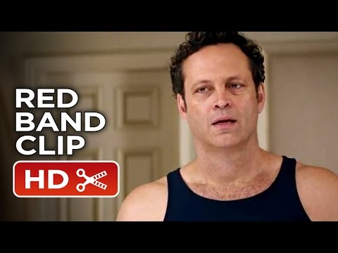 Unfinished Business Red Band Movie Clip - Is That A Crease? (2015) - Vince Vaughn Comedy Hd video