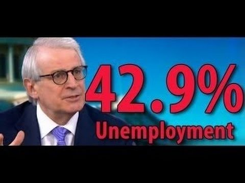 The World Economy Has Stopped Growing And Is Headed Into A Depression David Stockman