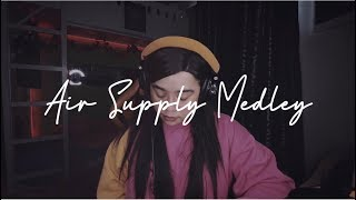 Air Supply Medley by Ibarra Music ( Cover by: ZENDEE )