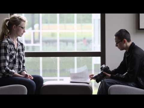 Peninsula College Multimedia Communications Program