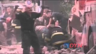 A un año de la tragedia de Iron Mountain, un homenaje a los héroes