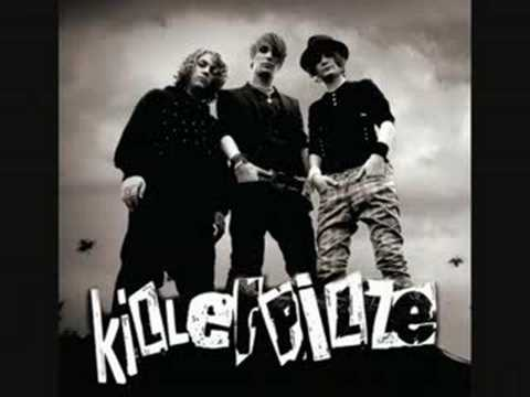 Killerpilze - Stubenrocker