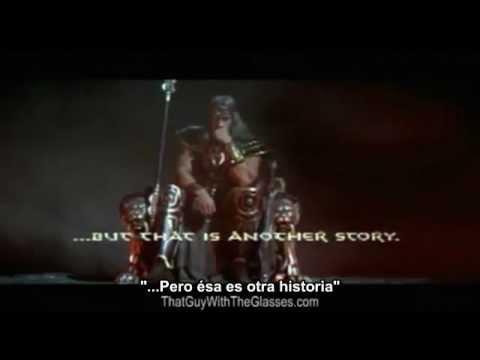 Critico de la Nostalgia - 98 - Conan el destructor