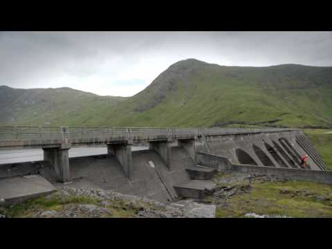Danny Macaskill - Shooting Locations For way Back Home Film video