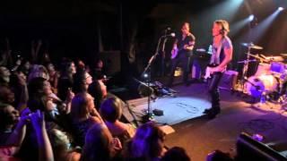 Keith Urban Video - WNOE: Hot Summer Night with Keith Urban!!