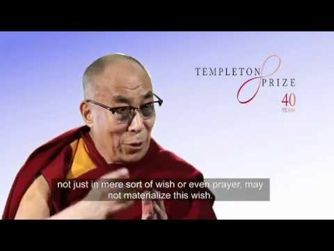 Далай-лама о целеустремленности