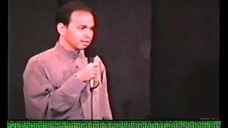 Stand-Up Comedy Experience 1991-07-29