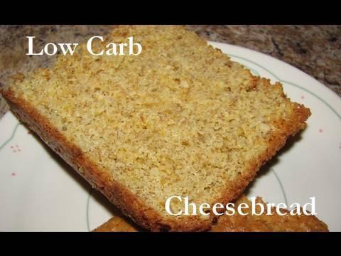 March 2013 low calorie solution for Atkins cuisine bread