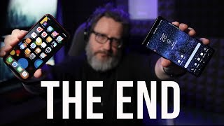 The Smartphone Era Is Over | PAINFULLY HONEST TECH