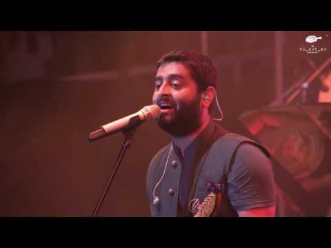 Arijit Singh Live Concert @ DY Patil Stadium with Live Symphony Orchestra