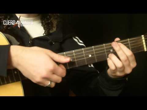 Aprende a tocar