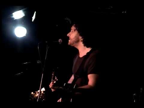 Vivian Campbell - Hysteria live accoustic
