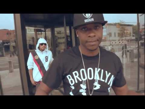 D.Chamberz - Brooklyn Nets (Official Anthem) [Label Submitted]