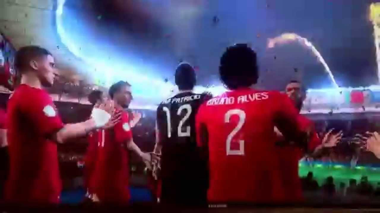Portugal Campeon Del Mundo Portugal Campeón Del Mundo