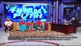 Download Lagu Hitam Putih 2 Agustus 2013  -  Keluarga Uya Kuya [Full Video] Gratis STAFABAND