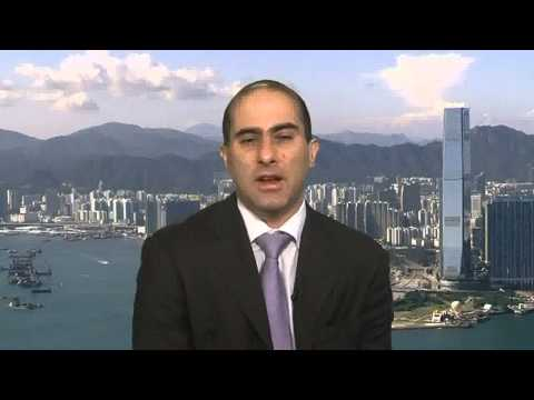 China could face inflation of 5% in Q4 2013, according to economist Rob Subbaraman, affecting not...