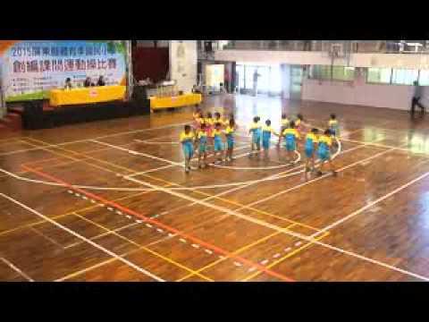 牡丹創編健身操 - YouTube