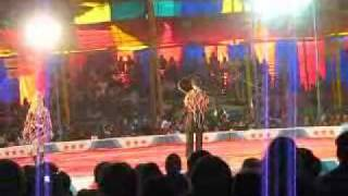 Great BOMBAY Circus at BANGALURU Jan 2011 [3]