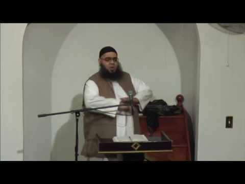 Moulana Mikaeel - Tafseer