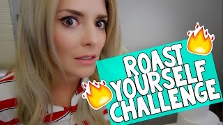 ROAST YOURSELF CHALLENGE (Grace Helbig diss track) // Grace Helbig