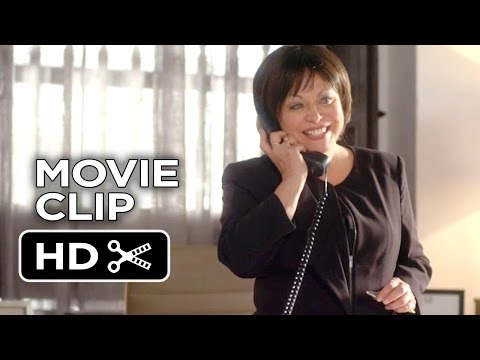 Reclaim Movie CLIP - Passport - (2014) - Jackie Weaver, Ryan Phillippe Thriller HD