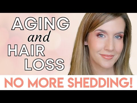 Female Hair Loss   How I Stopped my Excessive Hair Shedding