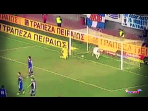 Greece - Get Ready And Rise Again {Euro 2012 Trailer} (giothesuper) |HD|