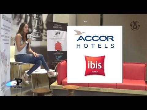 PROPULSIONtv PP93 1/3 - Hotel Ibis, Energy Mexico:  ONU Pacto Mundial y Tytal