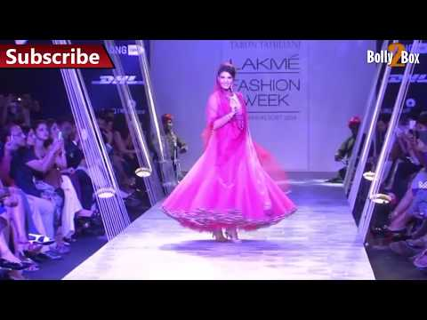 Jacqueline Fernandez Looks Ravishing Anarkali Suits video