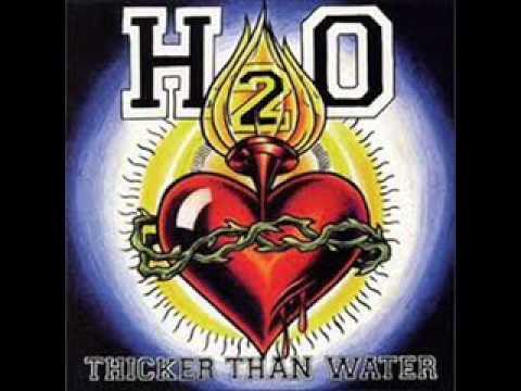 H2o - Sacred Heart